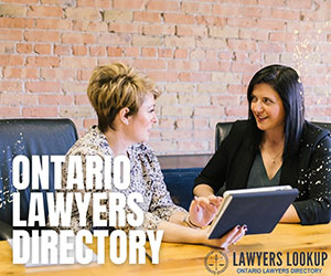Lawyers Lookup - Find an Ontario Lawyer who Speaks Your Language at lawyerslookup.ca